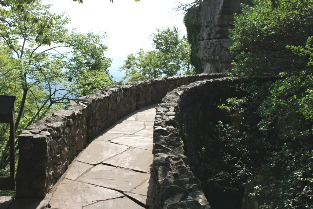 rock city in chattanooga