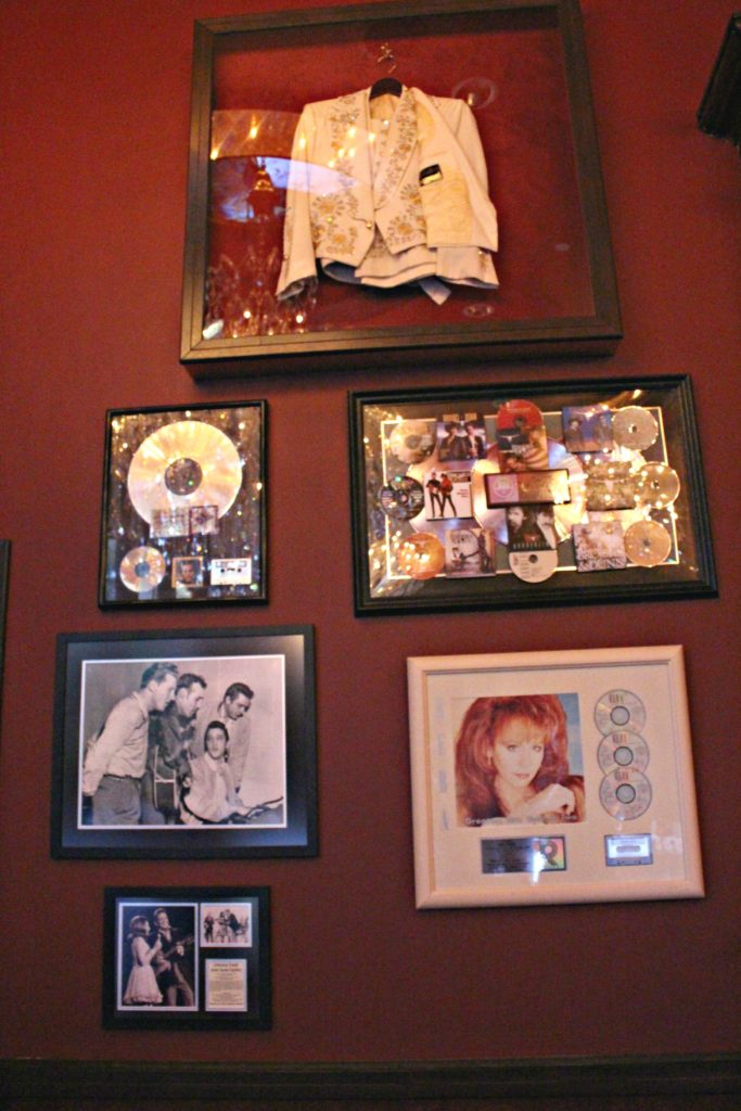 Jeff Ruby's Music City Room