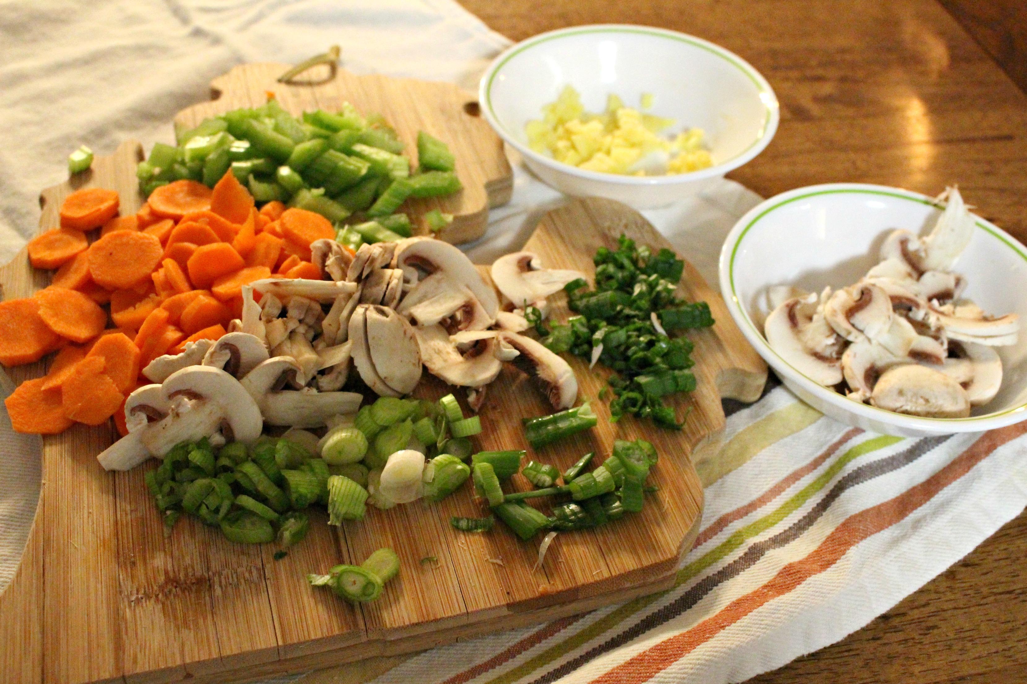 Blue apron udon noodles - Blue Apron Udon Noodles 64