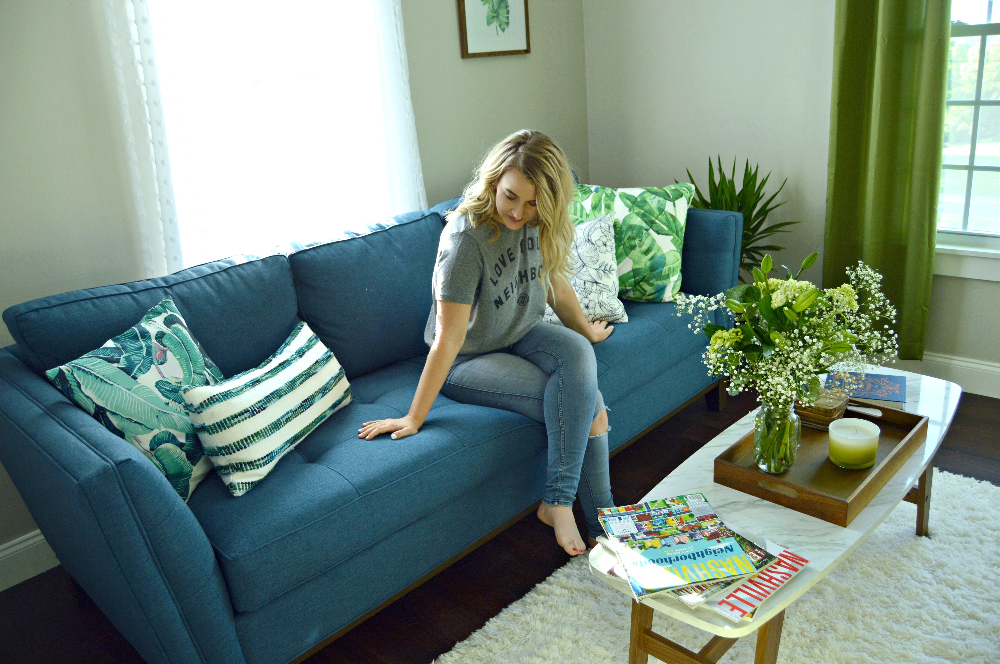 redecorating made simple breezy and brazen