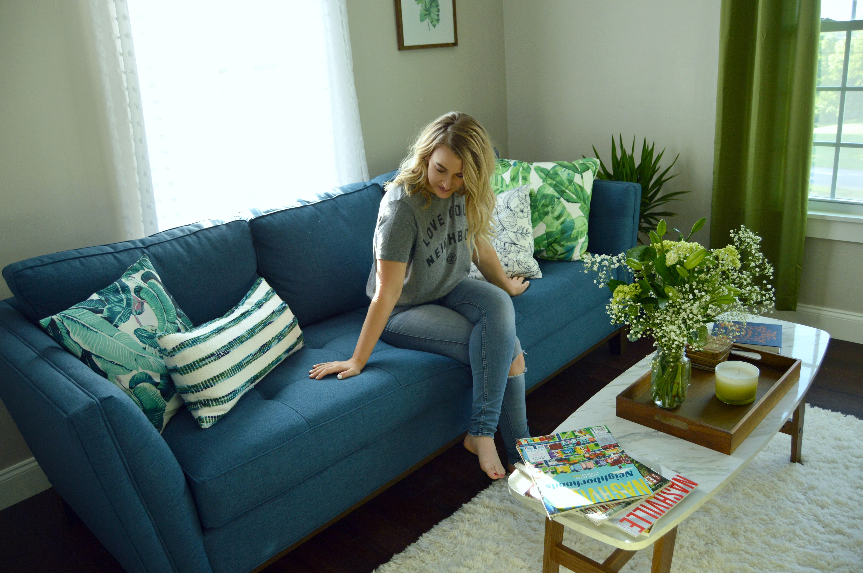 redecorating made simple