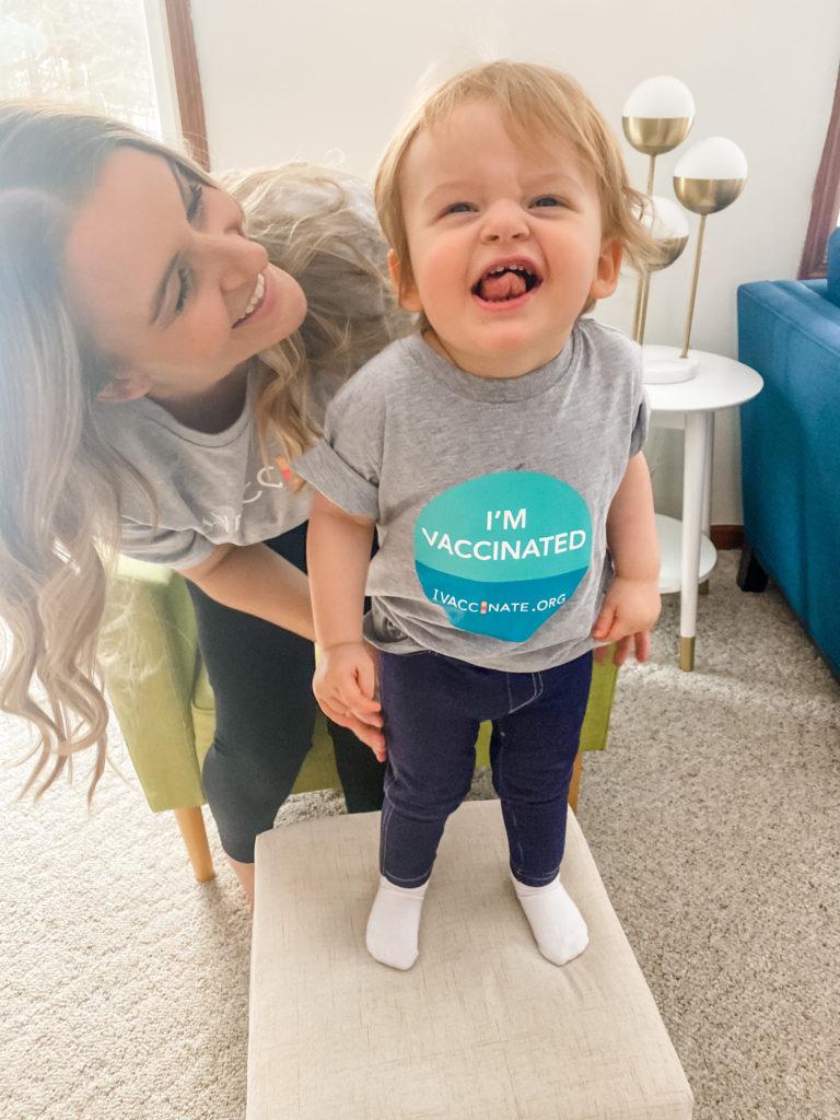 vaccine while pregnant