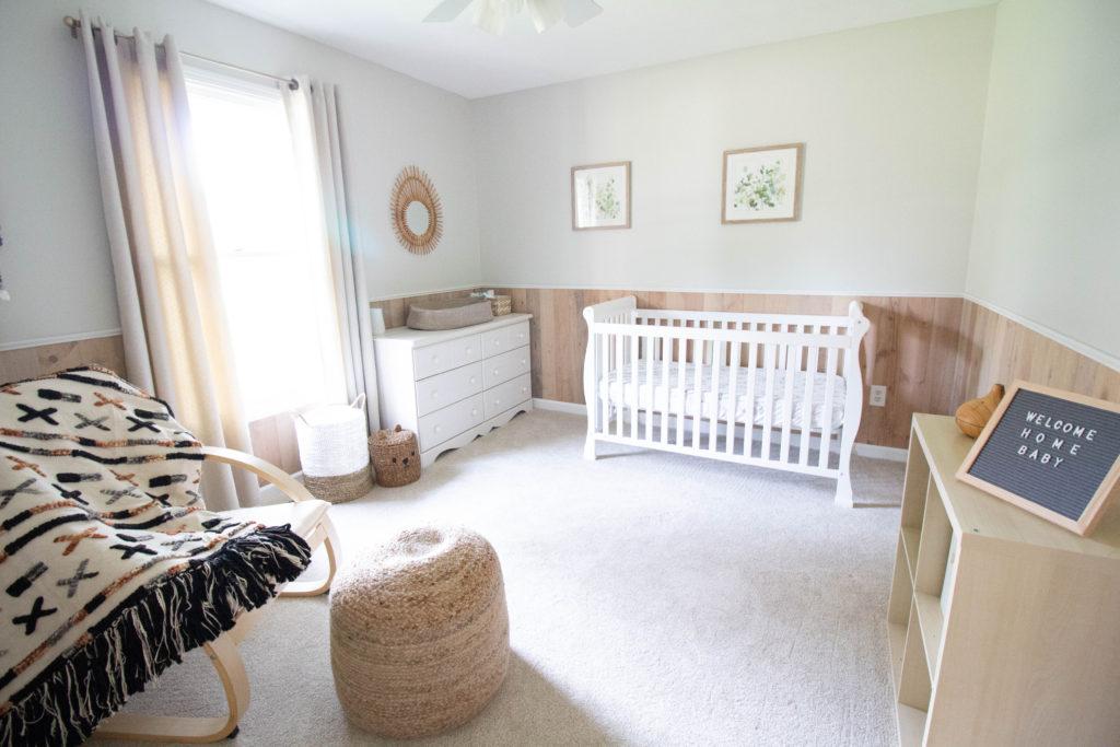 Stikwood nursery