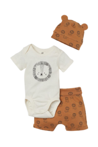 Baby Hospital Outfit